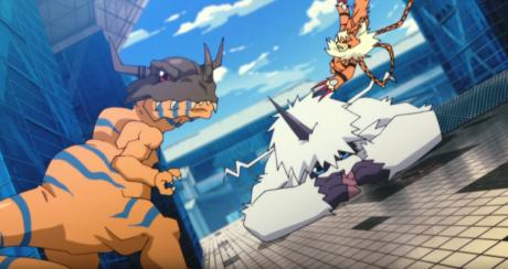 Το νέο τρέηλερ των Digimon είναι ό,τι καλύτερο για όσους βρίσκουν τα Pokemon too perfect