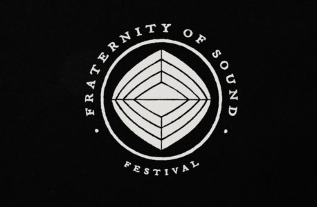 To Fraternity of Sound είναι ένα φεστιβαλ εκτός τόπου και χρόνου