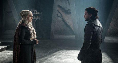 Game of Thrones: Ούτε καν οι πρωταγωνιστές δεν πρόκειται να πάρουν στα χέρια τους τα σενάρια