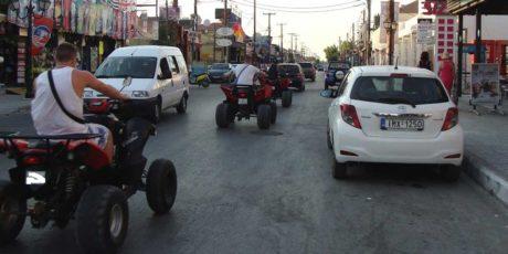 Τέρμα η κυκλοφορία στους δρόμους για το αγαπημένο όχημα των κλαρινογαμπρών