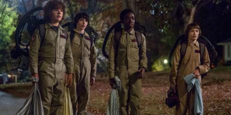 Stranger Things 2: Όλες οι αναφορές της νέας σεζόν στην ποπ κουλτούρα που μπορεί να μην πιάσατε