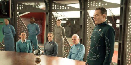 Έχεις κάθε λόγο να είσαι ενθουσιασμένος με το νέο τρέηλερ της sci-fi σειράς «Electric Dreams»