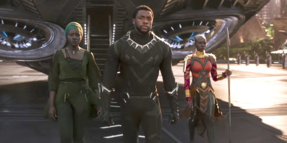 Black Panther: Kυκλοφόρησε το trailer της νέας superhero ταινίας της Marvel