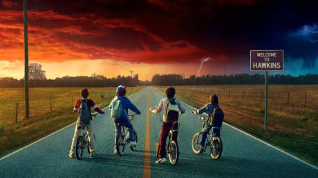 Stranger Things: Κυκλοφόρησε το πρώτο κομμάτι του soundtrack της δεύτερης σεζόν