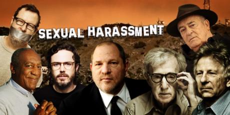 Η σεξουαλική παρένοχληση στο Χόλιγουντ δεν είναι η εξαίρεση, είναι ο κανόνας