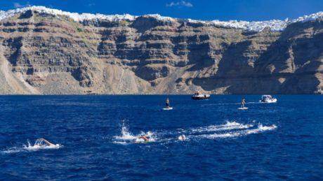 """Ανοίγει η αυλαία του """"Santorini Experience"""""""