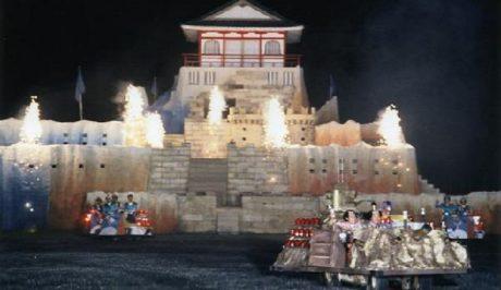 Το Κάστρο του Τακέσι επιστρέφει στην τηλεόραση και θυμόμαστε 10 απολύτως απαράδεκτα τζιφ