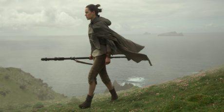 Το τρέηλερ για το «Star Wars: The Last Jedi» είναι εντυπωσιακό και γεμάτο σπόιλερς