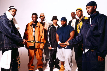 «People Say»: Oι Wu-Tang Clan κυκλοφορούν το πρώτο videoclip από τον καινούριο τους δίσκο