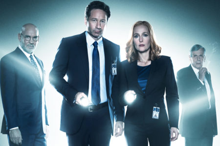 Κυκλοφόρησε το trailer της 11ης σεζόν των X-Files