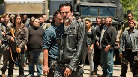 Έρχεται το The Walking Dead ART από το FOX