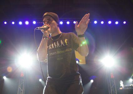 Το Πανελλήνιο Πρωτάθλημα Beatbox γιορτάζει τα 5 του χρόνια στο six d.o.g.s