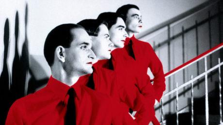 Οι Kraftwerk τον Μάρτιο στην Αθήνα για ένα μοναδικό 3D show