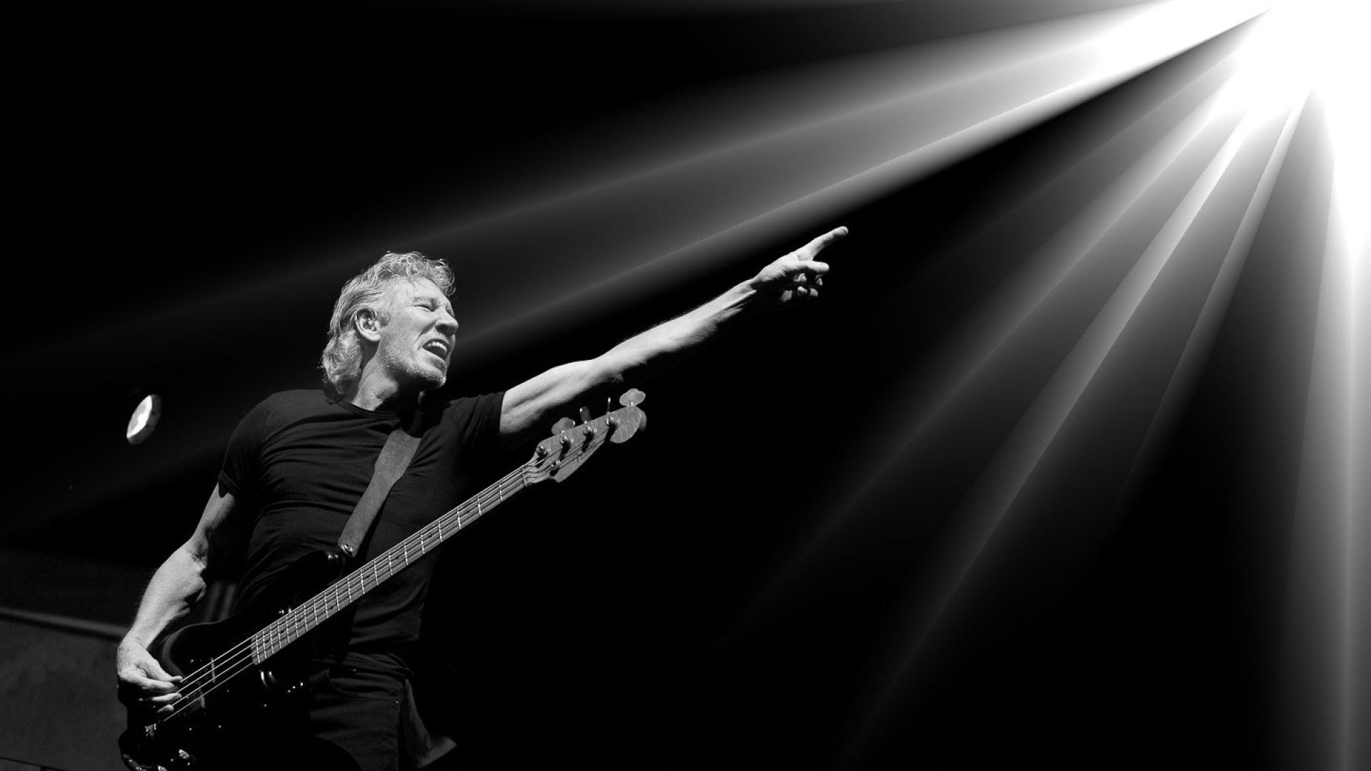 Πώς σκατά έφτασε η γερμανική τηλεόραση να κατηγορεί τον Roger Waters για αντισημιτισμό;