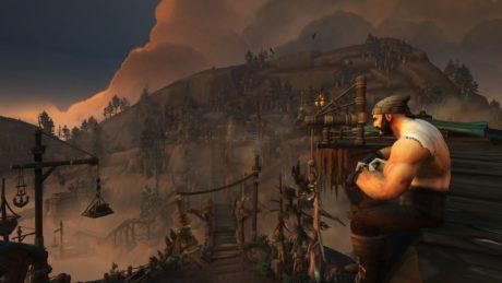 Βγήκε το τρέηλερ για το νέο expansion του World of Warcraft «Battle of Azeroth»