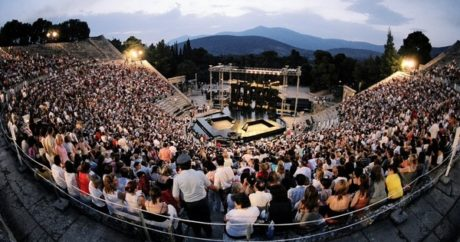 Ανακοινώθηκε το πλήρες πρόγραμμα του Φεστιβάλ Επιδαύρου 2018