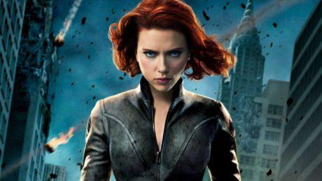 Μια ταινία για την Black Widow είναι θέμα χρόνου σύμφωνα με τον ιδρυτή της Marvel