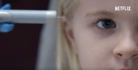 To trailer για το πρώτο καινούριο επεισόδιο Black Mirror είναι τόσο αγχωτικό όσο περιμένετε