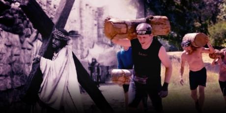 10 αρχαία βασανιστήρια που σήμερα είναι πραγματικές ασκήσεις crossfit