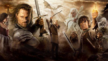 Όλα όσα γνωρίζουμε μέχρι στιγμής για το τηλεοπτικό Lord of the Rings