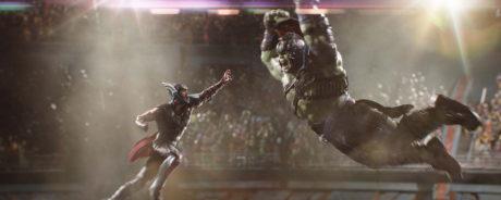 To Thor: Ragnarok είναι αυτό που θέλουμε από μια ταινία της Marvel