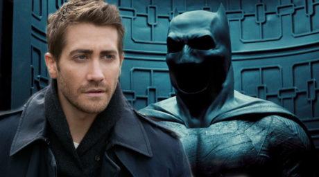 Θα είναι ο Τζέικ Τζίλενχαλ ο επόμενος Batman;