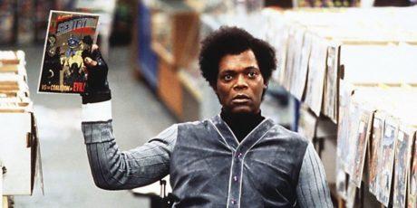 Ο Σάμιουελ Τζάκσον επιστρέφει σαν Mr Glass στο σίκουελ του Άφθαρτου