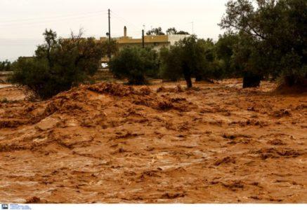 14 νεκροί και μετα-αποκαλυπτικές εικόνες από τις πλημμύρες στη Δυτική Αττική