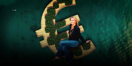 Η Μαρέβα Μητσοτάκη έκανε απλά ό,τι κάνει κάθε πλούσιος που σέβεται τον εαυτό του