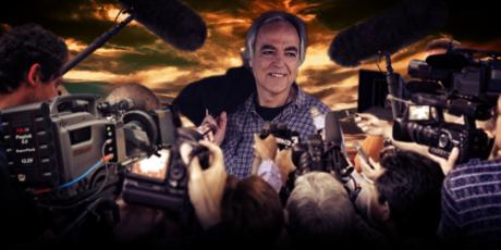 Το 48ωρο της άδειας του Δημήτρη Κουφοντίνα όπως το είδε η ψύχραιμη ματιά των ΜΜΕ