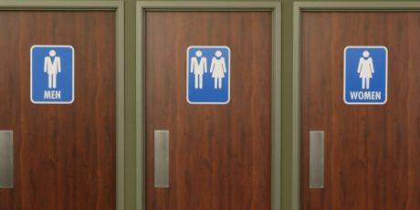 Η Γερμανία αναγνωρίζει και συνταγματικά τρίτο φύλο για τα διεμφυλικά άτομα