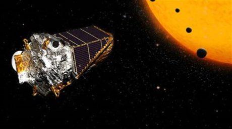 Περισσότερα μνημόνια θα χρειαστούμε για να σβήσουμε και το νέο ηλιακό σύστημα που ανακάλυψε η NASA