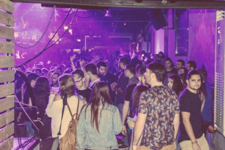 Το EPIC NYE Party επιστρέφει στο We στην Θεσσαλονίκη