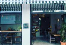Materia Prima Cava & Wine Bar: H πρώτη ύλη για όσους αγαπούν το κρασί