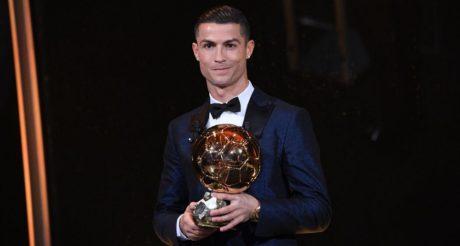 Mεγαλύτερο ψώνιο του παγκόσμιου ποδοσφαίρου ανακηρύχθηκε ο Κριστιάνο Ρονάλντο