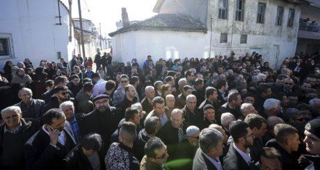 Την μεταγραφή της Κομοτηνής στην Τουρκία χειροκρότησαν χιλιάδες οπαδοί της Κομοτηνής