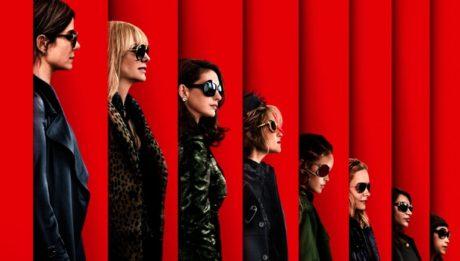 Το νέο trailer του Oceans' 8 είναι γεμάτο γυναίκες, έτοιμες να ξαφρίσουν πολύτιμα κοσμήματα