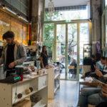 Μr. Bean Coffee Roasters: Το μικρό καφέ των Εξαρχείων