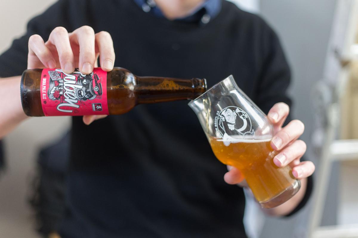 Πώς θα ήταν πέντε χρόνια Luben, αν ήταν μπύρα;