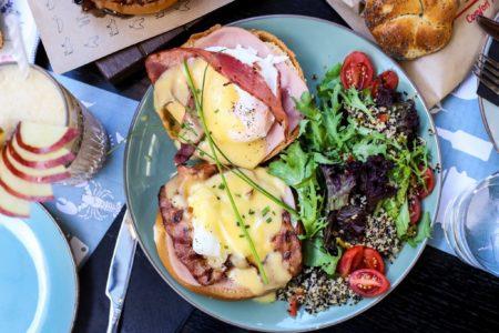 New Year's Breakfast Lunch στο Penny Lane Comfort Food στο Χαλάνδρι
