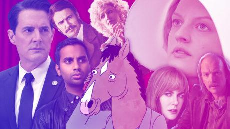 LISTCULT '17: Οι 10 καλύτερες σειρές της χρονιάς