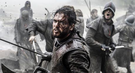 Τη νέα σεζόν του Game of Thrones θα αναλάβουν οι πιο αιματοβαμμένοι σκηνοθέτες του