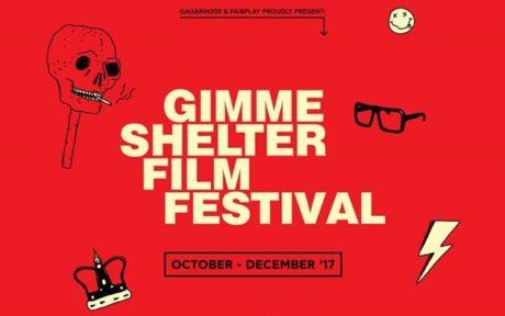 """Το Gimme Shelter Film Festival """"κλείνει"""" στις 11 Δεκέμβρη με Puta Volcano"""