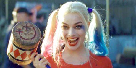 Η Margot Robbie επιβεβαίωσε ότι βγαίνει ταινία με πρωταγωνίστρια την Harley Quinn