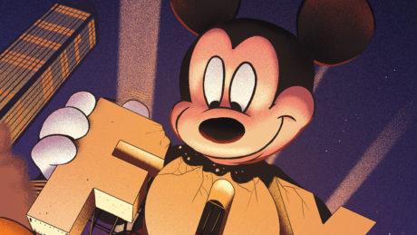 Η Disney ετοιμάζεται να κάνει κουμάντο και να μας γυρίσει 100 χρόνια πίσω