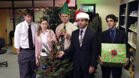 Επιστρέφει το Τhe Office με το original cast