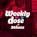 Weekly dose of Athens, από τον Χολαργό - Παρτ Ουάν