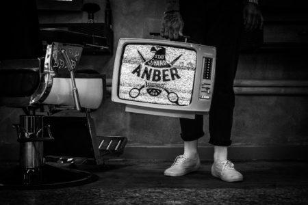 Το Anber στο Χαλάνδρι ανάμεσα στα καλύτερα barbershop της Ευρώπης