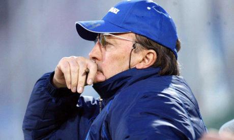 Ο τελευταίος καλός άνθρωπος του ελληνικού ποδοσφαίρου