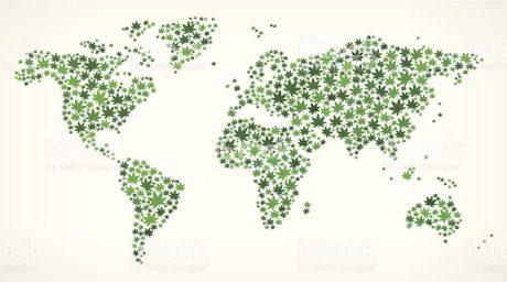10 χώρες που αποποινικοποίησαν την κάνναβη και δεν έχουν καταστραφεί ακόμα